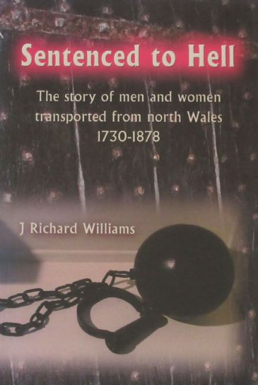 Sentenced to Hell, by J Richard Williams
